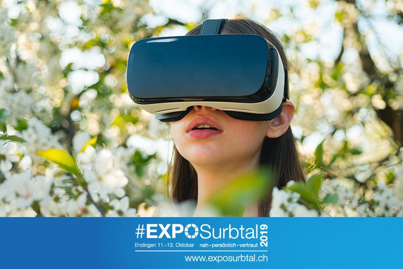 Virtual Reality in der Gartenplanung